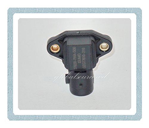 37830-PAA-S00 MAP Sensor Fits: Acura Cl 97-99, Integra 94-01,TL 99, Honda Acoord 94-02,Civic Del Sol 93-97,CR-V 97-01,Odyssey 95-97,Prelude 9601 S2000 00-05,Isuzu Oasis96-99 Integra Map Sensor