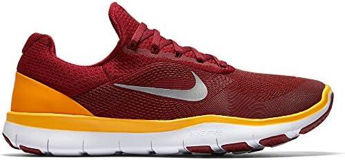 3ef7cb86 Amazon.com: Nike Men's Free Trainer V7 NFL Washington Redskins ...