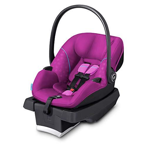 gb Asana Infant Car Seat with Load Leg Base (Posh Pink)