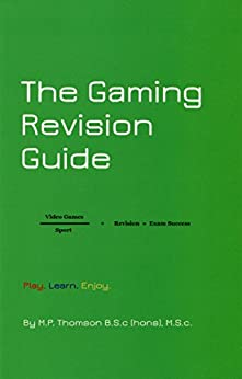 Gaming Revision Guide M P Thomson ebook product image