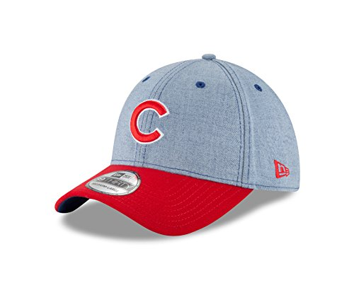 MLB Chicago Cubs Change Up Classic 39Thirty Stretch Fit Cap