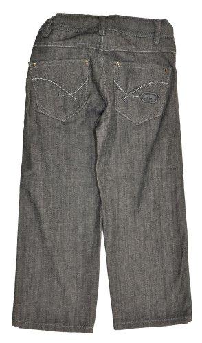 Ecko Little Boys Denim Raw Grey Jeans (7) Joker Jeans