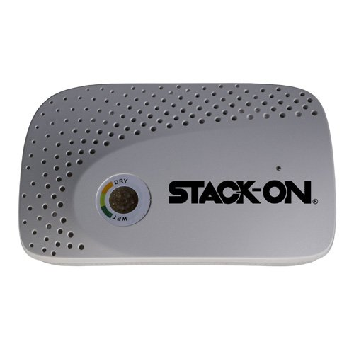 2. Stack-On SPAD-1500 Rechargeable Cordless Dehumidifier