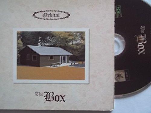 The Box [CD 2] [UK Import]