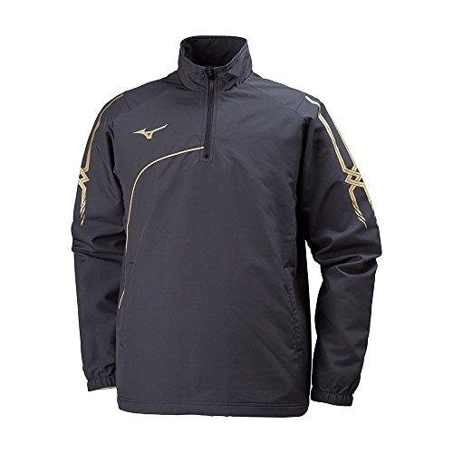 目指す仕出しますスキームMIZUNO(ミズノ) メンズ レディース サッカーウェア トレーニングクロスシャツ P2MC8040