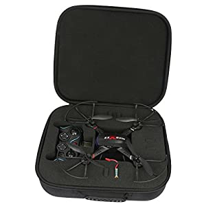 Khanka Hard Case for Holy Stone F181 RC HD Camera Quadcopter Drone
