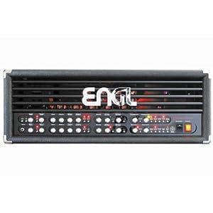 ENGL SPECIAL EDITION/EL-34