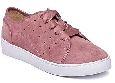 Vionic Womens Keke Keke Pink Size: 5 US