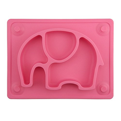 - Mini Baby Placemat, SILIVO 10
