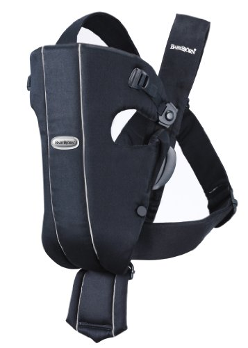 Baby Carrier Original - Dark Blue, Cotton (Best Selling Baby Carrier)