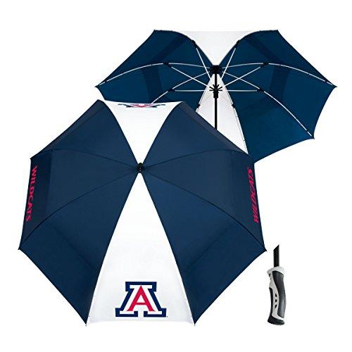 Team Effort Arizona Wildcats - Team Effort Arizona Wildcats Windsheer Lite Umbrella
