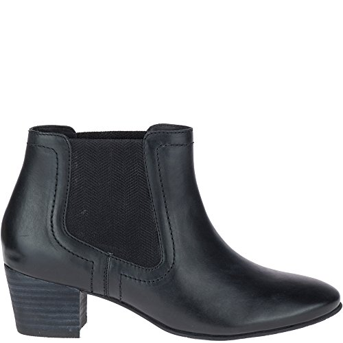 Chelsea Hush Black Women's Puppies Boots Dhalia Dorsi Sq7rZIwqp