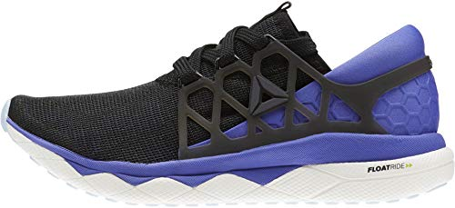 Scarpe Running Floatride Multicolore 0 Run black Donna Reebok Flexweave ultima Purple qUpItTUw