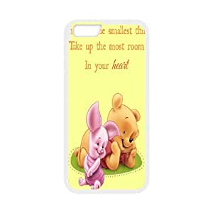 Winnie The Pooh & Quotes for iPhone 6 4.7 Inch Phone Case Cover 6FF460092