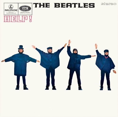 Vinilo : The Beatles - Help (180 Gram Vinyl, Remastered, Reissue)