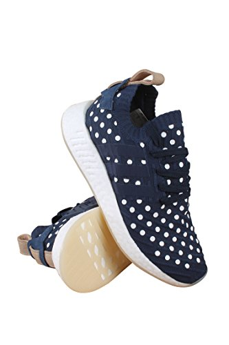 BA7560 WOMEN NMD_R2 PK W ADIDAS NAVY WHITE sale extremely 0SwhTrA