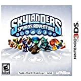 Skylanders Spyro's Adventure - Nintendo 3DS