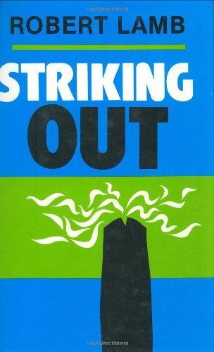 Book: Striking Out by Robert Lamb