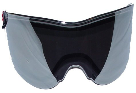 Empire EVents Avatar Antifog Thermal Lens Silver Mirror Empire Vents Mirror