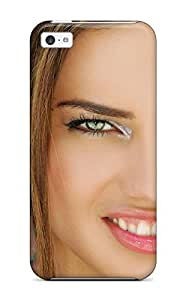 Adriana Lima Case Compatible With Iphone 5c/ Hot Protection Case