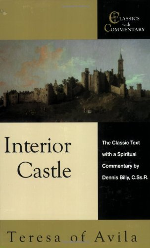 Book cover for Interior Castle