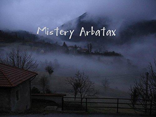 Mistery Arbatax (Italian Edition)