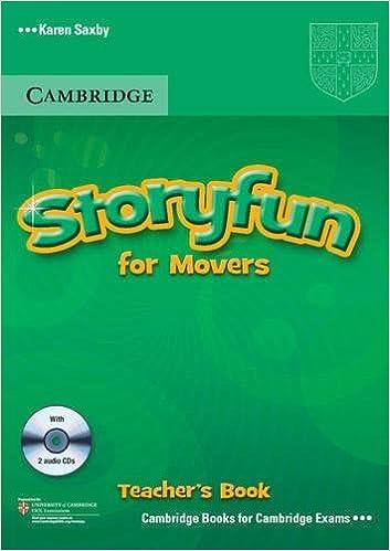 Fun Movers Teachers Book