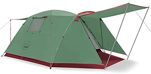 KAZOO Outdoor Camping Tent Durable Waterproof