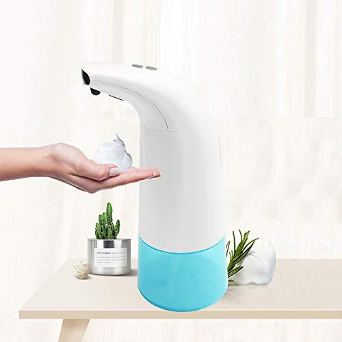 Free Standing Soap Dispenser - Kucall Soap Dispenser Automatic Foaming Touchless Hands Free Smart Infrared Motion Dispenser 280ML
