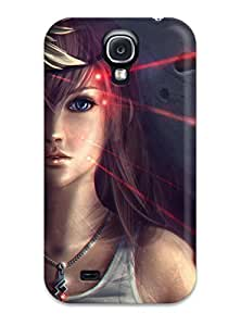 High-end Case Cover Protector For Galaxy S4(final Fantasy Fangirl)