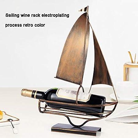SYHSZY Botelleros Botellero Decoración Moderna Y Sencilla De Botelleros Vinoteca De Plástico De Pie,Se Utiliza para Latas, Latas Y Latas De Bebidas De Vino Embotelladas