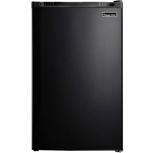 magic chef mini fridge freezer - 5