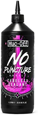 Muc-Off No Puncture Hassle Tubeless Tyre Sealant