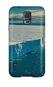 Snap-on To The Arctic Case Cover Skin Compatible With Galaxy S5