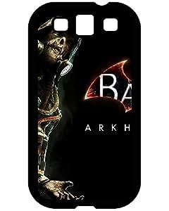 Cheap Protective Tpu Case With Fashion Design For Batman: Arkham Knight Samsung Galaxy S3 1979398ZJ370911720S3 April F. Hedgehog's Shop