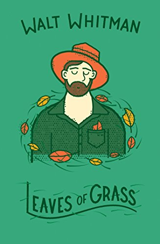 Download for free Leaves of Grass