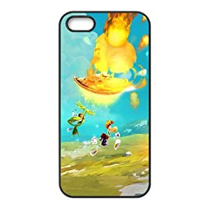 Personal Phone Case Rayman For iPhone 5, 5S LJS3183