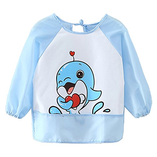 Momloves Waterproof Sleeved Toddler Months 3 product image