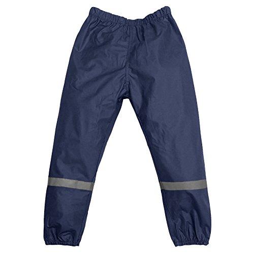Splashy PVC Children's Rain and Mud Pants