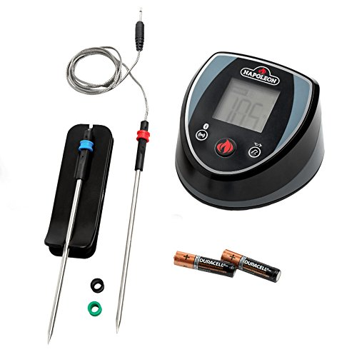 Napoleon Grills 70077 ACCU-Probe Bluetooth Thermometer