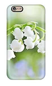 Awesome Case Cover/iphone 6 Defender Case Cover(flower)
