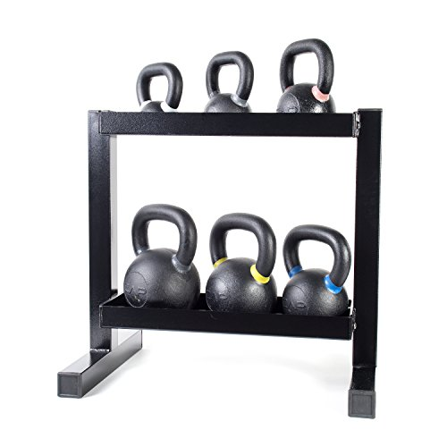 CAP Barbell Kettlebell Rack Only