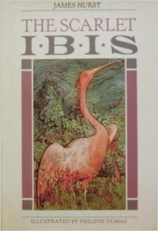 The Scarlet Ibis: The Collection of Wonder (Creative Short Stories ...