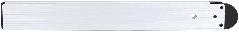 Mumusuki Infrarot Digitalanzeige Winkel Lineal 360 /° Bereich Neigungsmesser Level Winkelmesser Finder Aufrecht 400mm 16inch