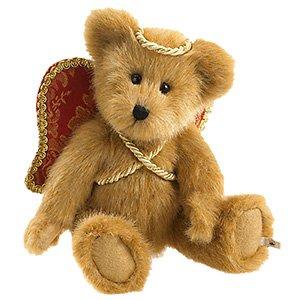 - Boyd Plush Bear ..... Carole Songbeary....... 4023945