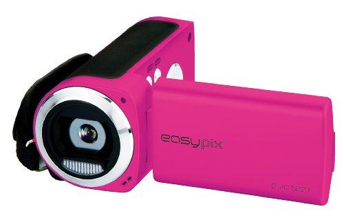 Easypix DVC5227 Flash pink