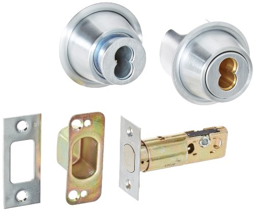 Deadbolt Interchangeable Core - 2