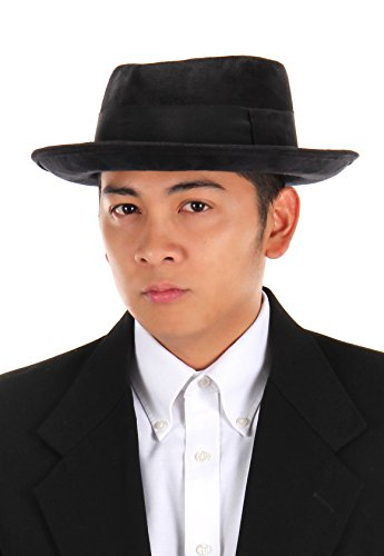 Credence Barebone Hat - Fantastic Beasts and Where to Find Them - by elope