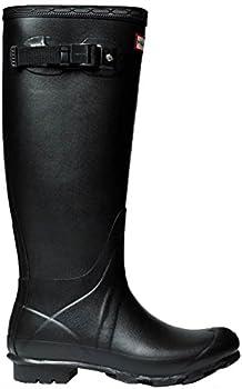 Hunter Norris Field Neoprene Lined Boots