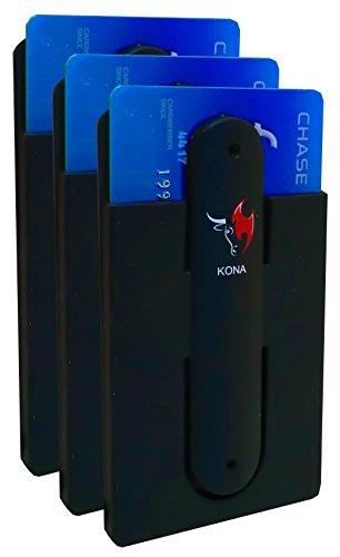 Kona Phone Credit Card Holder